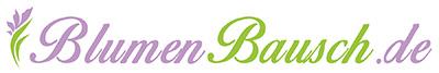 Blumenparadies Bausch Logo